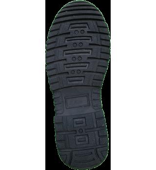 sol alas sepatu sandal karet 13