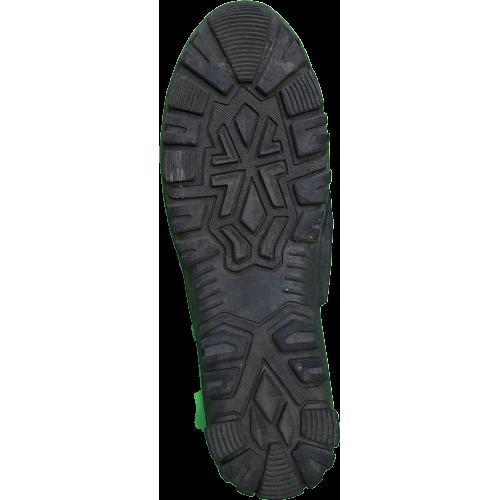 sol alas sepatu sandal karet 2