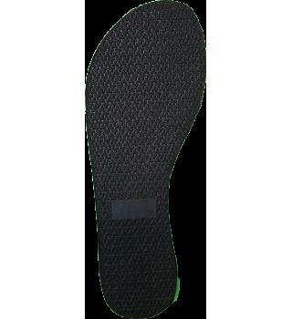 sol alas sepatu sandal karet 66