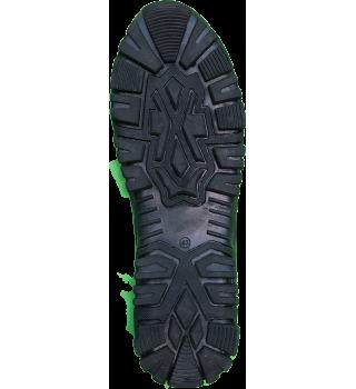 sol sepatu sandal karet 11