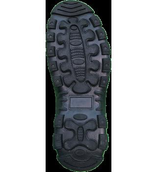 sol sepatu sandal karet 12