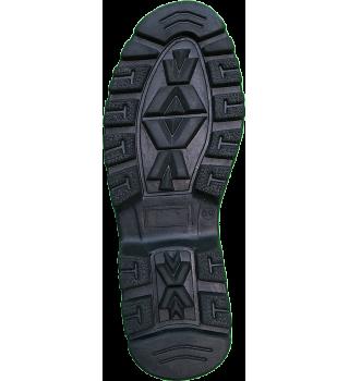 sol sepatu sandal karet 13