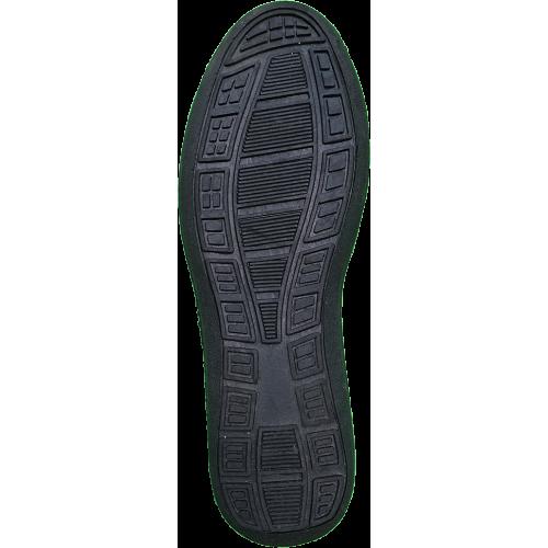 sol sepatu sandal karet 2