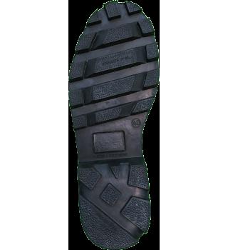 sol sepatu sandal karet 7